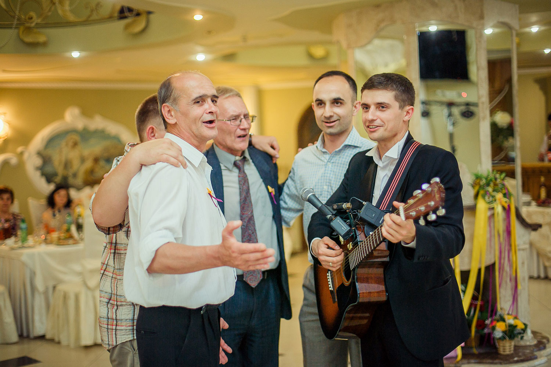 ПогорілКо-Бенд (Співи з гостями)