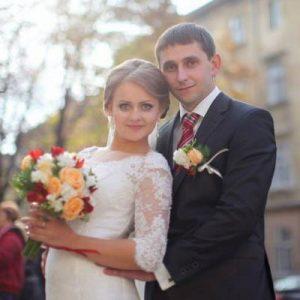 Olenka-ta-Volodymyr