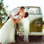 Весілля вдалося на славу, пролетіло непомітно і яскраво…