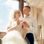 Якщо б ми могли, то ми б іще раз відсвяткували з вами своє весілля…