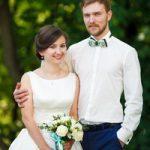 На нашому весіллі були запрошені гості не лише з різних кіл суспільства, але з різних країн...